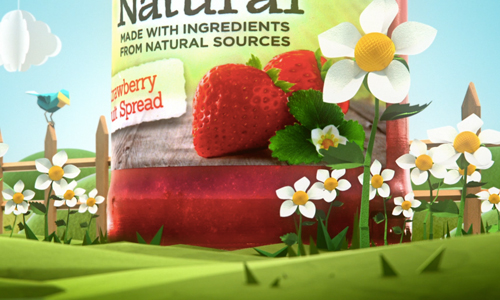 Smuckers Natural TV - Intro copy